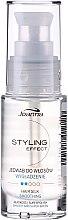 Voňavky, Parfémy, kozmetika Hodváb na vlasy - Joanna Styling Effect Hair Silk