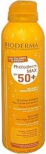 Voňavky, Parfémy, kozmetika Sprej na opaľovanie pre telo - Bioderma Photoderm Max Sun Mist SPF 50+
