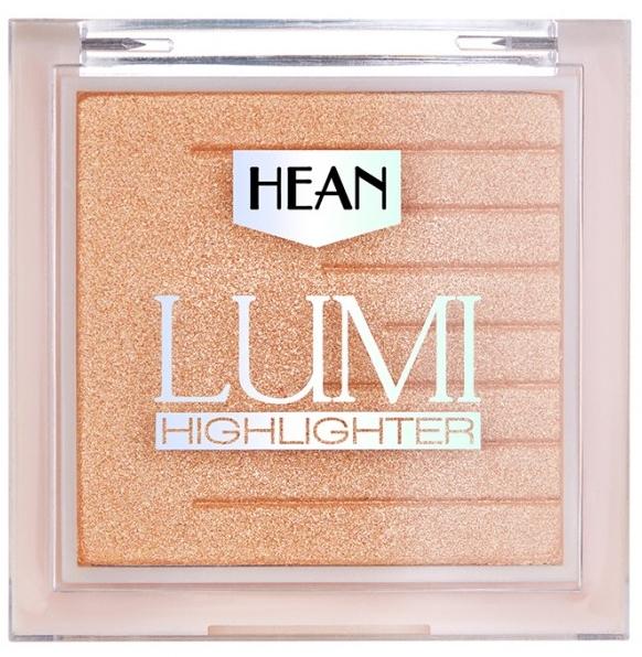 Rozjasňovač na tvár - Hean Lumi Highlighter