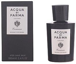 Voňavky, Parfémy, kozmetika Acqua Di Parma Colonia Essenza - Balzam po holení