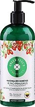 Voňavky, Parfémy, kozmetika Sprchový gél s extraktom z bobúľ goji - Green Feel's Body Wash With Goji Berry Extract