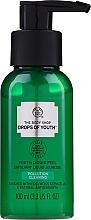 Voňavky, Parfémy, kozmetika Tekutý peeling na tvár - The Body Shop Drops of Youth