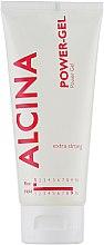 Voňavky, Parfémy, kozmetika Gél pre styling vlasov s extra fixáciou - Alcina Styling Power-Gel