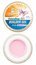 Voňavky, Parfémy, kozmetika Maskovací gél, 15 ml. - F.O.X Cover Camouflage Builder Gel