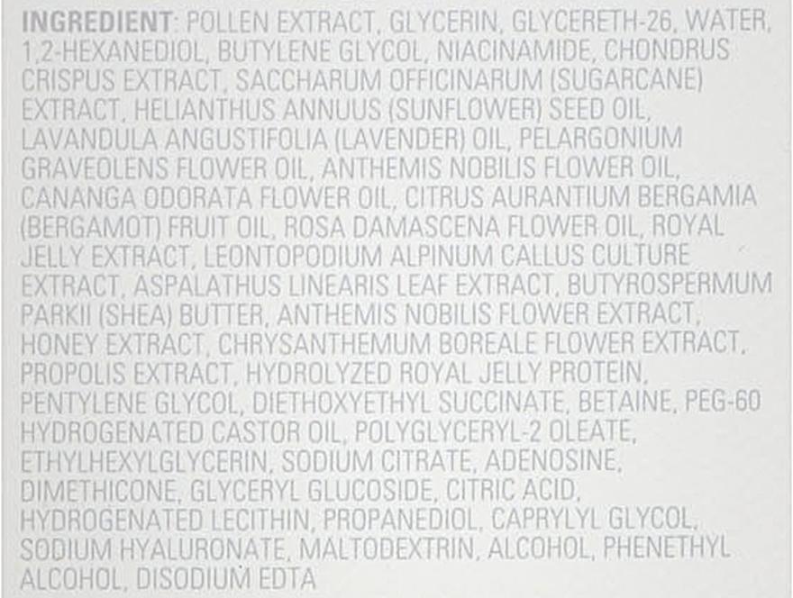 Obnovujúci tonikum - Missha Bee Pollen Renew Treatment — Obrázky N4