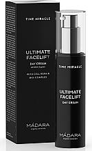 Voňavky, Parfémy, kozmetika Denný krém na tvár - Madara Cosmetics Time Miracle Ultimate Facelift Day Cream