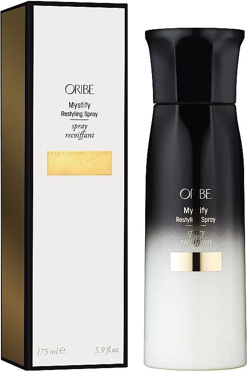 Sprej na obnovu stylingu - Oribe Gold Lust Mystify Restyling Spray