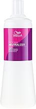 Voňavky, Parfémy, kozmetika Neutralizer na trvalú onduláciu - Wella Professionals Creatine Curl & Wave Neutralizer
