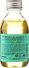 Voňavky, Parfémy, kozmetika Výživný olej na tvár, vlasy a telo - Davines Authentic