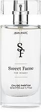 Voňavky, Parfémy, kozmetika Jean Marc Sweet Fame - Parfumovaná voda