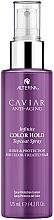 Voňavky, Parfémy, kozmetika Laminovací sprej na farbené vlasy - Alterna Caviar Anti-Aging Infinite Color Hold Topcoat Spray