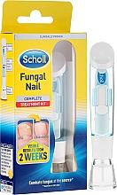 Voňavky, Parfémy, kozmetika Prostriedky pre liečbu nechtov - Scholl Fungal Nail Treatment