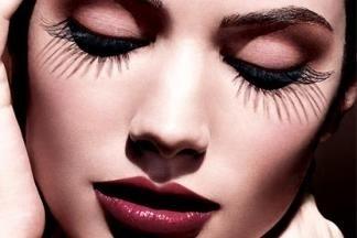Helena Rubinstein Surrealist Everfresh Mascara Riasenka Makeup Sk