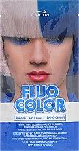 Voňavky, Parfémy, kozmetika Farbiaci šampón - Joanna Fluo Color