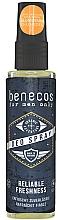 Voňavky, Parfémy, kozmetika Dezodorant v spreji - Benecos For Men Only Deo Spray
