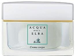 Voňavky, Parfémy, kozmetika Acqua Dell Elba Essenza Women - Krém na telo s kyselinou hyalurónovou