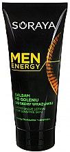 Voňavky, Parfémy, kozmetika Balzam po holení pre citlivú pokožku - Men Energy After Shave Balm For Sensitive Skin