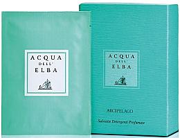 Voňavky, Parfémy, kozmetika Acqua dell Elba Arcipelago Men - Vlhčené obrúsky