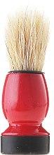 Voňavky, Parfémy, kozmetika Štetka na holenie, 9572, červeno-čierna - Donegal