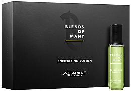 Voňavky, Parfémy, kozmetika Energizujúci lotion na vlasy - Alfaparf Milano Blends Of Many Energizing Lotion