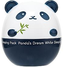 Voňavky, Parfémy, kozmetika Nočná bieliaca maska - Tony Moly Panda's Dream White Sleeping Pack