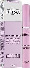 Voňavky, Parfémy, kozmetika Sérum-lifting pre oči a očné viečka - Lierac Lift Integral Eye Lift Serum For Eyes & Lids