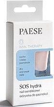 Voňavky, Parfémy, kozmetika Kondicionér na nechty - Paese Nail Therapy Sos Hydra Nail Conditioner