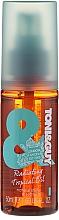 Voňavky, Parfémy, kozmetika Elixír na vlasy - Toni & Guy Casual Radiating Tropical Elixir
