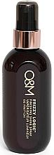 Voňavky, Parfémy, kozmetika Sprej na vlasy - Original & Mineral Frizzy Logic Finishing Shine Spray