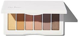 Voňavky, Parfémy, kozmetika Paleta očných tieňov - Ere Perez Chamomile Eye Palette (Lovely)