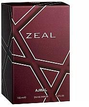 Voňavky, Parfémy, kozmetika Ajmal Zeal - Parfumovaná voda