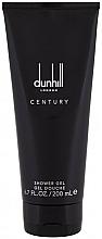 Voňavky, Parfémy, kozmetika Alfred Dunhill Century - Sprchový gél