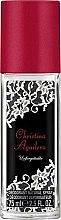 Voňavky, Parfémy, kozmetika Christina Aguilera Unforgettable - Deodorant