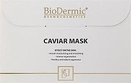 Voňavky, Parfémy, kozmetika Maska na tvár - BioDermic Caviar Extract Mask