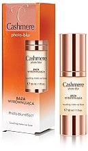 Voňavky, Parfémy, kozmetika Základ pod make-up - DAX Cashmere Photo Blur