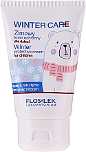 Voňavky, Parfémy, kozmetika Detský ochranný krém - Floslek Winter Care