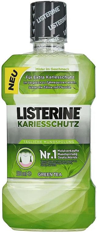 "Ústna voda ""Proti kazu"" - Listerine Caries Protection Mouthwash"
