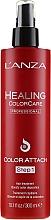 Voňavky, Parfémy, kozmetika Sprej-báza na ochranu farby - Lanza Healing Color Care Color Attach Step 1