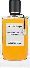 Voňavky, Parfémy, kozmetika Van Cleef & Arpels Collection Extraordinaire Orchidee Vanille - Parfumovaná voda