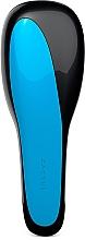 Voňavky, Parfémy, kozmetika Turmalínová kefa na vlasy, modrá - Cactus Bleo Nordic Glow