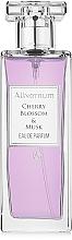 Voňavky, Parfémy, kozmetika Allverne Cherry Blossom & Musk - Parfumovaná voda