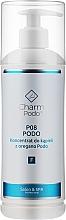 Voňavky, Parfémy, kozmetika Koncentrát na kúpeľ nôh s oreganom - Charmine Rose Charm Podo P08
