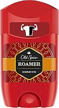 Voňavky, Parfémy, kozmetika Tuhý dezodorant - Old Spice Roamer Stick