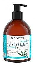 Voňavky, Parfémy, kozmetika Gél na intímnu hygienu - Sylveco