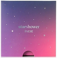 Voňavky, Parfémy, kozmetika Paleta očných tieňov - Paese Starshower Eyeshadow Pallete