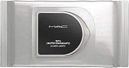 Voňavky, Parfémy, kozmetika Odličovacie utierky, 100 ks - M.A.C Bulk Makeup Remover Wipes