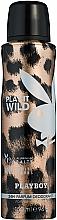 Voňavky, Parfémy, kozmetika Playboy Play It Wild For Her - Deodorant