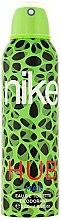 Voňavky, Parfémy, kozmetika Nike Hub Man - Deodorant