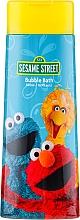 Voňavky, Parfémy, kozmetika Detská pena do kúpeľa - Corsair Sesame Street Bubble Bath