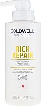 Voňavky, Parfémy, kozmetika Maska na obnovu vlasov - Goldwell Rich Repair Treatment